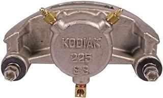 KODIAK 225 10 in -12 in Stainless Steel Disc Brake Caliper Assembly, DBC-225-SS