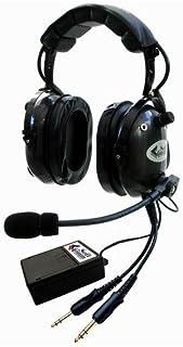 Softcomm C-200Auriculares con micrófono