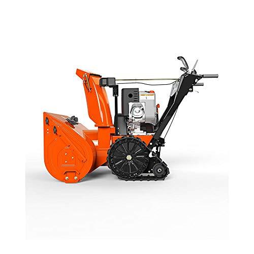 Great Deal! Ariens Professional RapidTrak 28 420cc Track Drive Snow Blower 926060