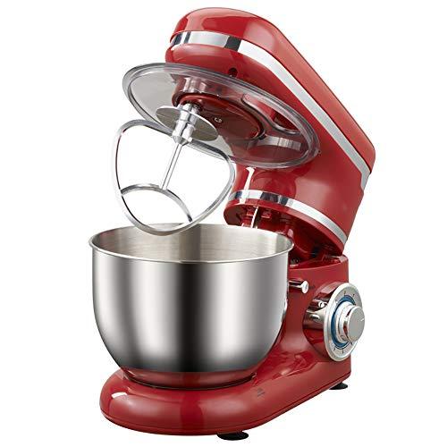 robot de cocina mastercook opiniones fabricante YLEI