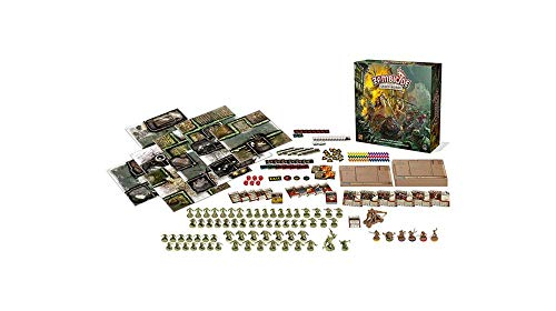 green horde