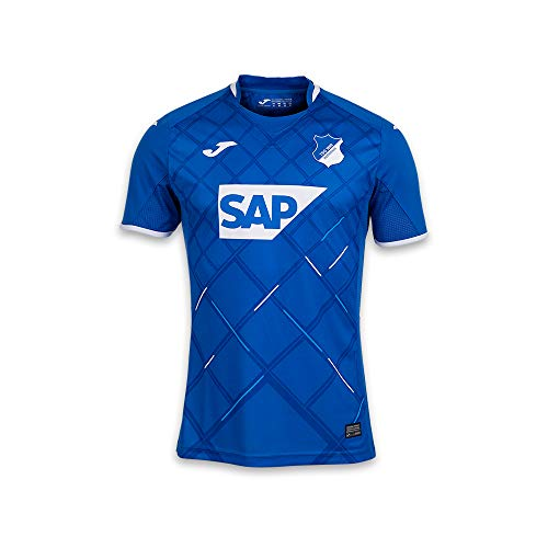 TSG 1899 Hoffenheim Kinder Trikot Home, Blau, 152, 102463