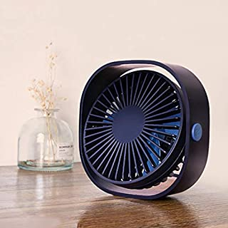 NA 3 En 1 Enfriador Evaporativo, Ultra Silencioso De Escritorio Pequeño Ventilador De Aire Acondicionado Oficina En Casa Humidificación Aerosol De Tres Engranajes USB