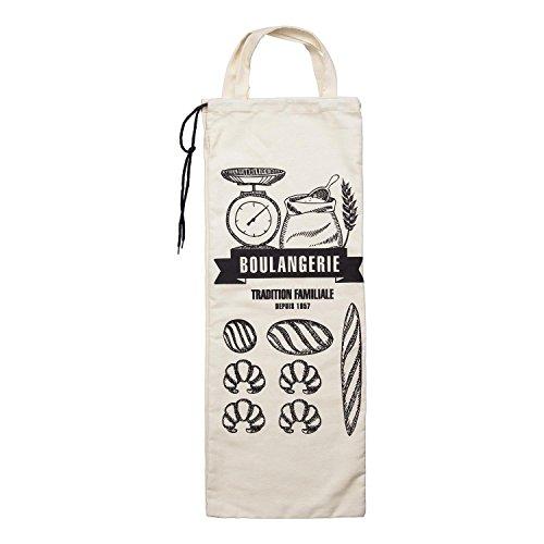 Sac à pain - Boulangerie tradition familiale