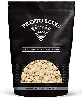 Almonds, Marcona California Whole (5 lbs.) by Presto Sales LLC