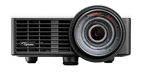 Optoma ML1050ST LED Projektor Bild