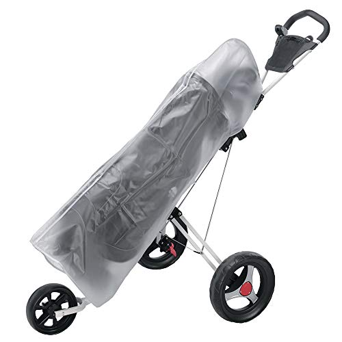 10 Best Golf Bag Rain Cover Reviews