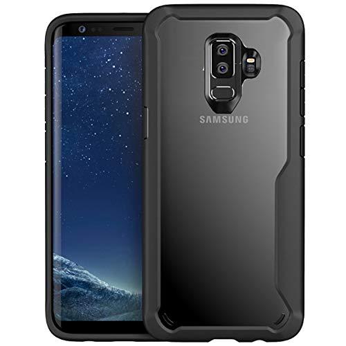 Capa Case Galaxy S9 Normal tela 5.8 Anti Shock Impacto Armadura Prova Resistente Proteção