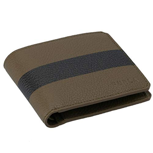 FURLA(フルラ)財布メンズESSENTIAL2つ折り財布MILITAREI+NEROPDU5E80-HSC000-Q4900[並行輸入品]