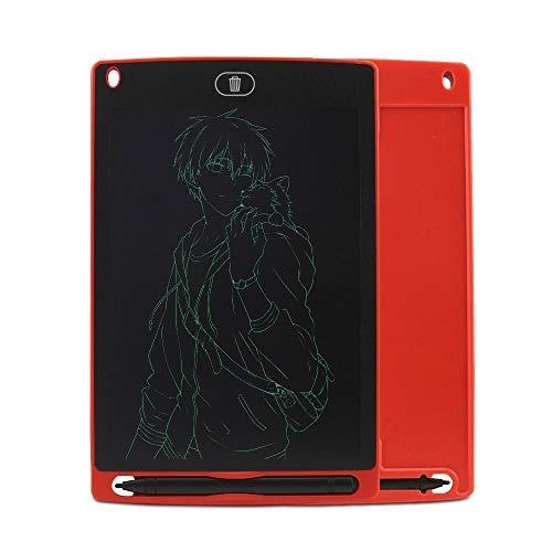 KDXBCAYKI Hot Sale Explosie 8,5 Inch Heldere LCD Tablet WordPad Licht Energie Klein Blackboard Kinderen Tekening Board Factory Direct Supply LCD Schrijven Tablet