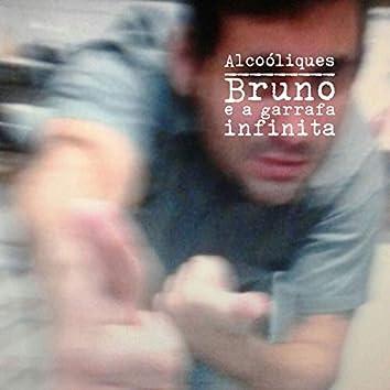 Bruno e a Garrafa Infinita
