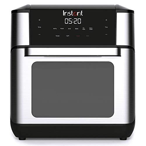 Instant Vortex Plus 10-Quart 7-in-1 Air Fryer Oven with...