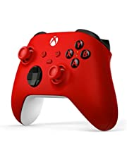 Microsoft Xbox Bezprzewodowy Kontroler (Xbox Series X) Kolor Pulse Red / Czerwony