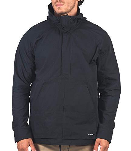 Hurley M Bravo Delta Jacket