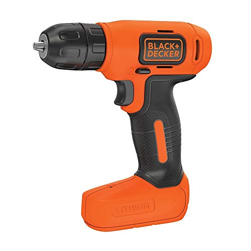 BLACK&DECKER BDCD8-QW