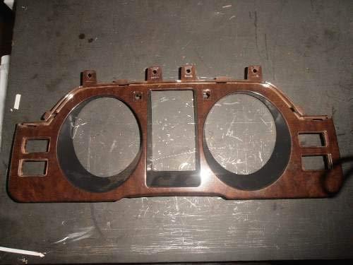 Moldura Painel Instrumentos Pajero Gls-b 99