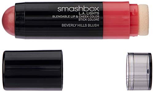 Smashbox L.A. Lights Blendable Lip & Cheek Color - Beverly Hills Blush by Smashbox Cosmetics