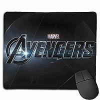 多用途の The Avengersアベンジャーズ19 (13) マウスパッド 水洗い 大型 FPSゲーム ゲーミングマウスパッド 防水 滑り止め A2 マウスパッド コンピューター マウスパッド コンピューター キーボードパッド (25x30x0.3cm)