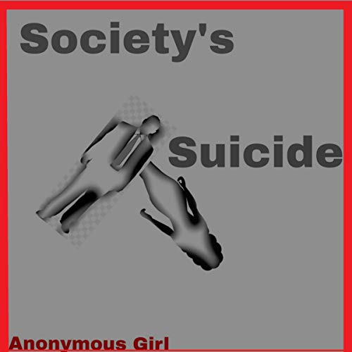 Society's Suicide audiobook cover art