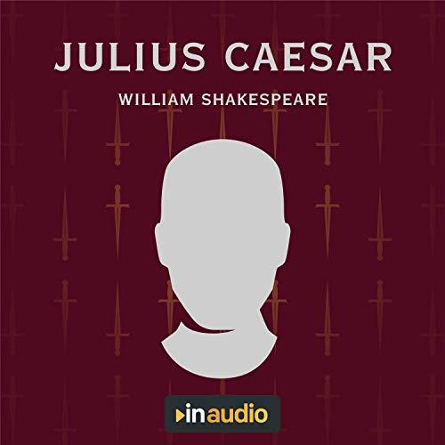 Julius Caesar cover art