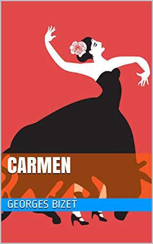 Carmen (French Edition)