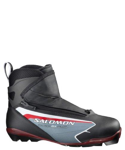 Salomon Escape X6 Pilot - Botas de esquí de Fondo para Hombre,...