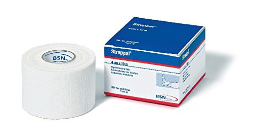 Strappal Tapeverband 2,5 cm x 10 m 1 Rolle