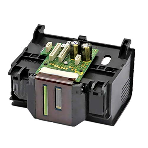 Parte Impresora Cabezal de impresión C2P18A 934 935 934XL 935XL Ajuste para HP 6200 6230 6235 6800 6810 6812 6815 6820 6822 6825 6830 6835 Ideal de la Impresora de la Cabeza de impresión