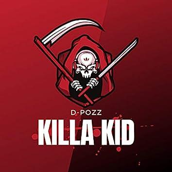 Killa Kid