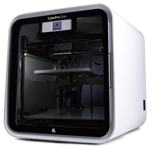 3D Systems – CubePro Duo - 8