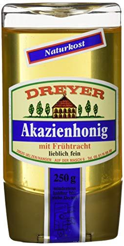 Dreyer Spender Akazienhonig, 3er Pack (3 x 250 g)