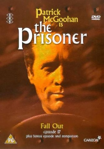Vol. 5 - Episode 17 Plus The Prisoner Companion