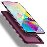 X-level Samsung Galaxy M20 Hülle, Ultra Dünn Handyhülle