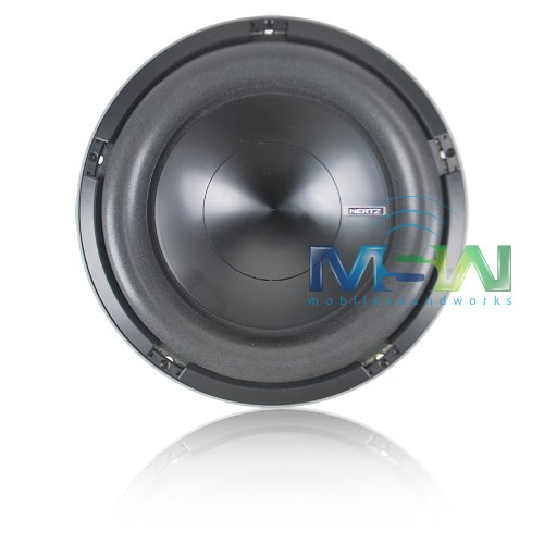 Hertz 1142986 Subwoofer, 250 mm, 4 Ohm