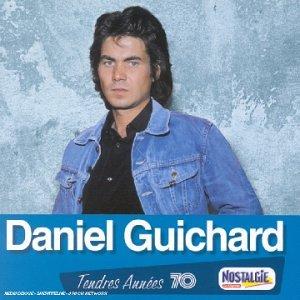 Tendres années - Daniel Guichard