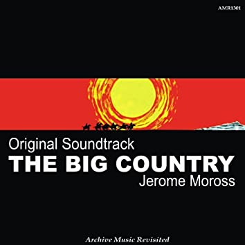 OST The Big Country