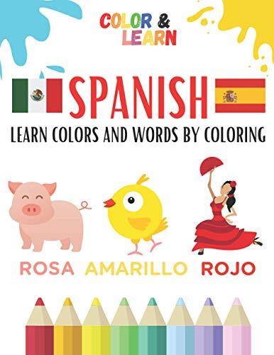 16 Best New Spanish Vocabulary Books To Read In 2021 Bookauthority