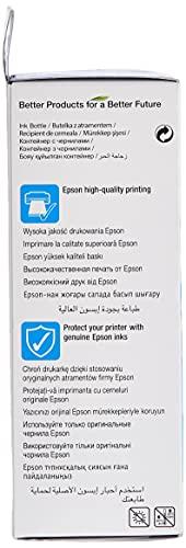 103 ECOTANK Cyan Ink Bottle We SUPL