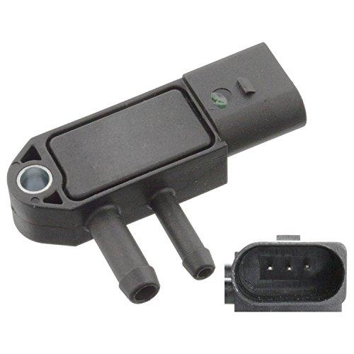Preisvergleich Produktbild febi bilstein 40766 Abgasdrucksensor ,  1 Stück