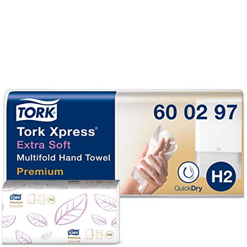 Tork Xpress extra weiche Multifold...