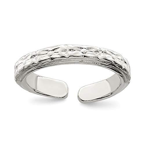 JewelryWeb QTT38046SS