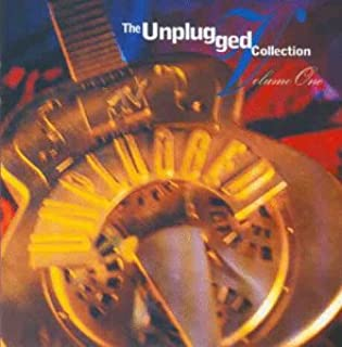 Various- The Unplugged Collection Volume One