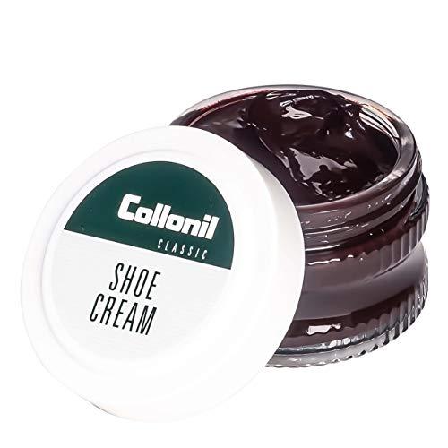 Collonil Shoe Cream Schuhcreme bordeaux, 50 ml