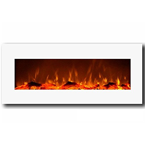 豪華壁掛け電気暖炉タッチストーン/[Touchstone]ElectricFireplace[米国輸入品]