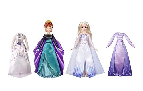 Disney's Frozen 2 Anna and Elsa Roy…