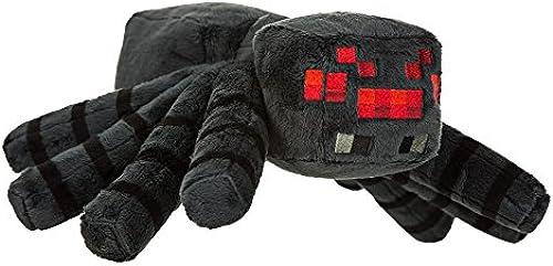 Minecraft 13  Large Spider Plush