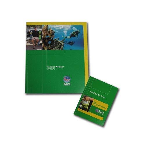 Padi Manual 70470A Enriched Air Diver, Use Computer Use (Arabic)