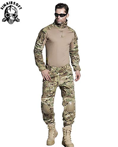 Top 10 army combat uniform for 2020