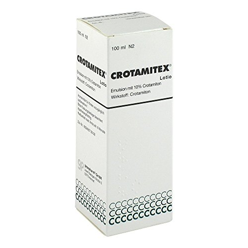 Crotamitex 100 ml