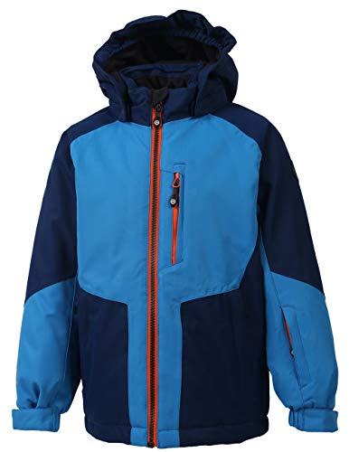 Color Kids Sejer Winterjacke Kinder